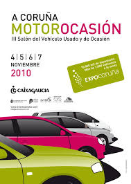 Motorocasion A Coruña