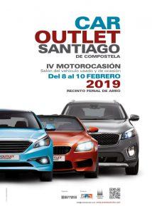 IV CarOutlet Motorocasión Santiago