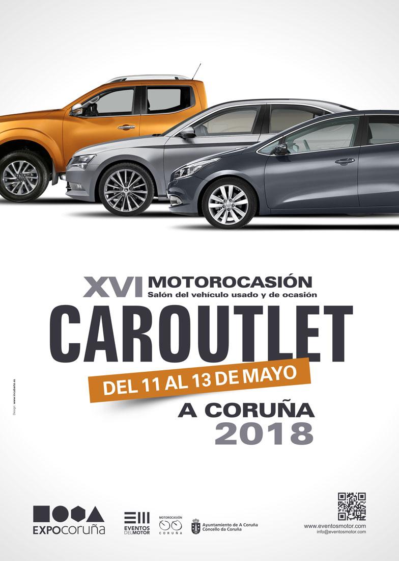 CarOutlet A Coruña XVI Motorocasión