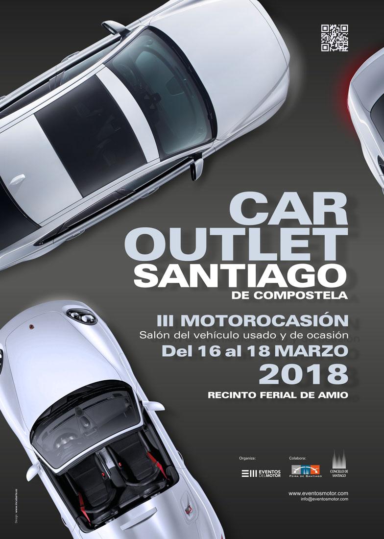 III Car Outlet Motorocasión Santiago