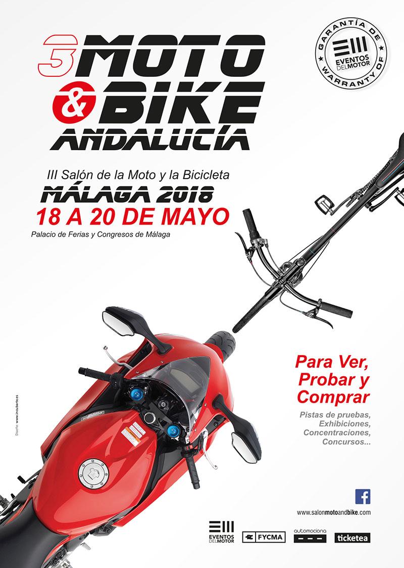 III Moto & Bike Andalucía