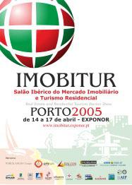 IMOBITUR Porto 2005