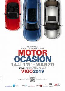 XIX MotorOcasión Vigo