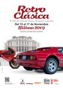 IX Retro Clásica Bilbao