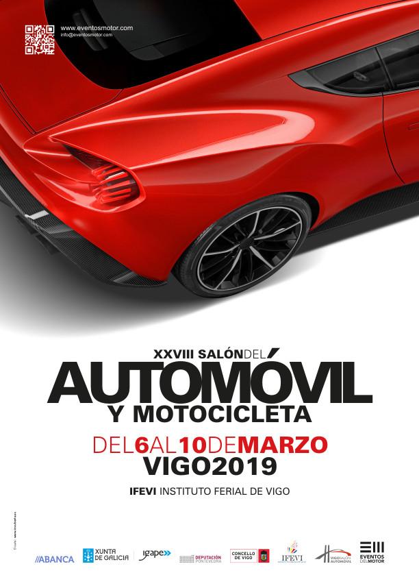 XXVIII Salón del Automóvil de Vigo