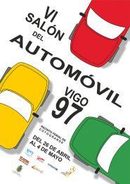 Salon del automóvil de Vigo 1997