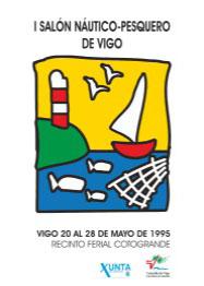 I Salón Náutico-Pesquero de Vigo