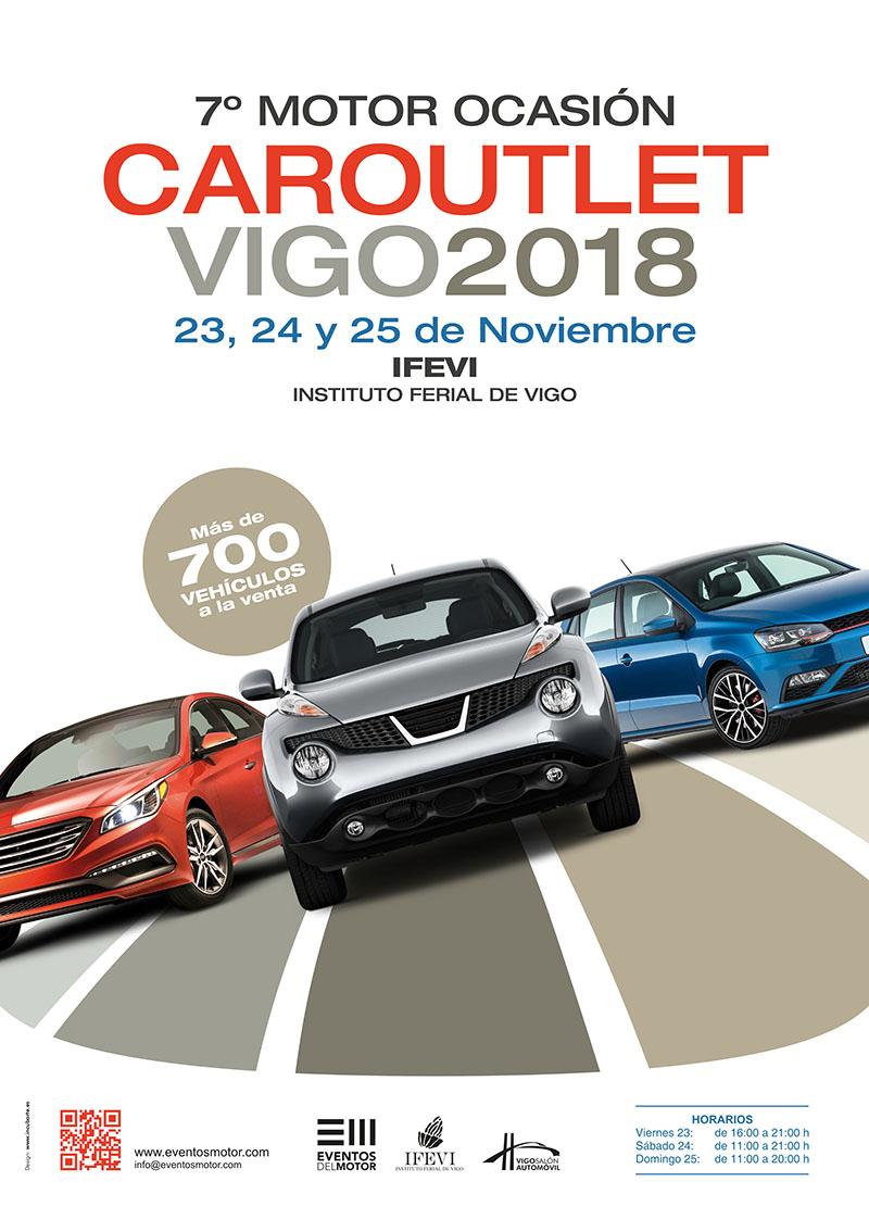 VII CarOutlet Vigo