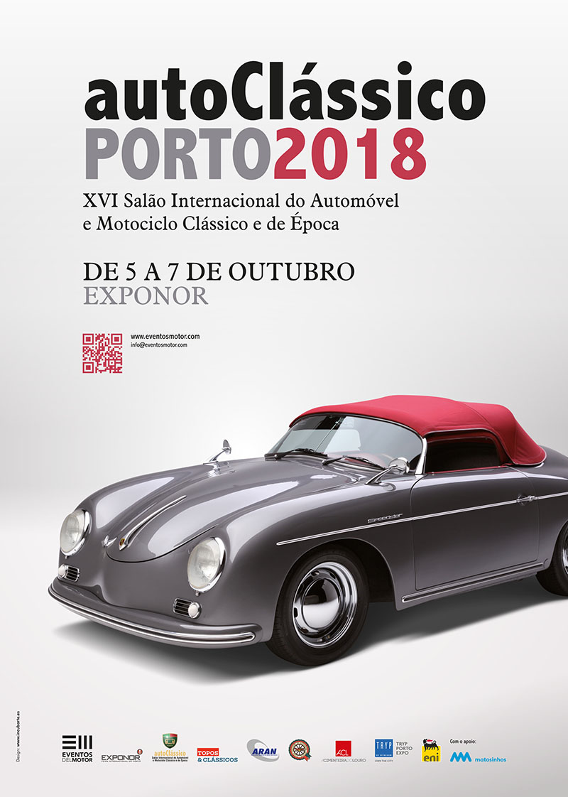 XVI AutoClássico Porto