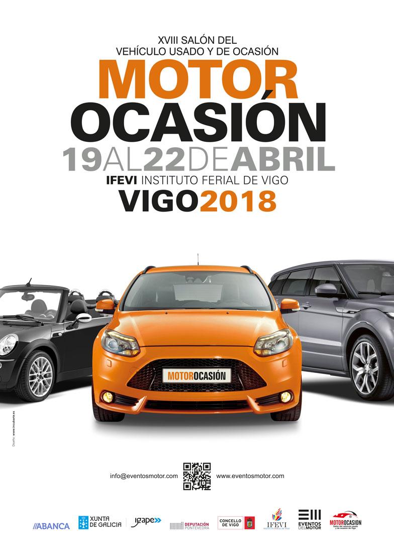 XVIII Motorocasión Vigo