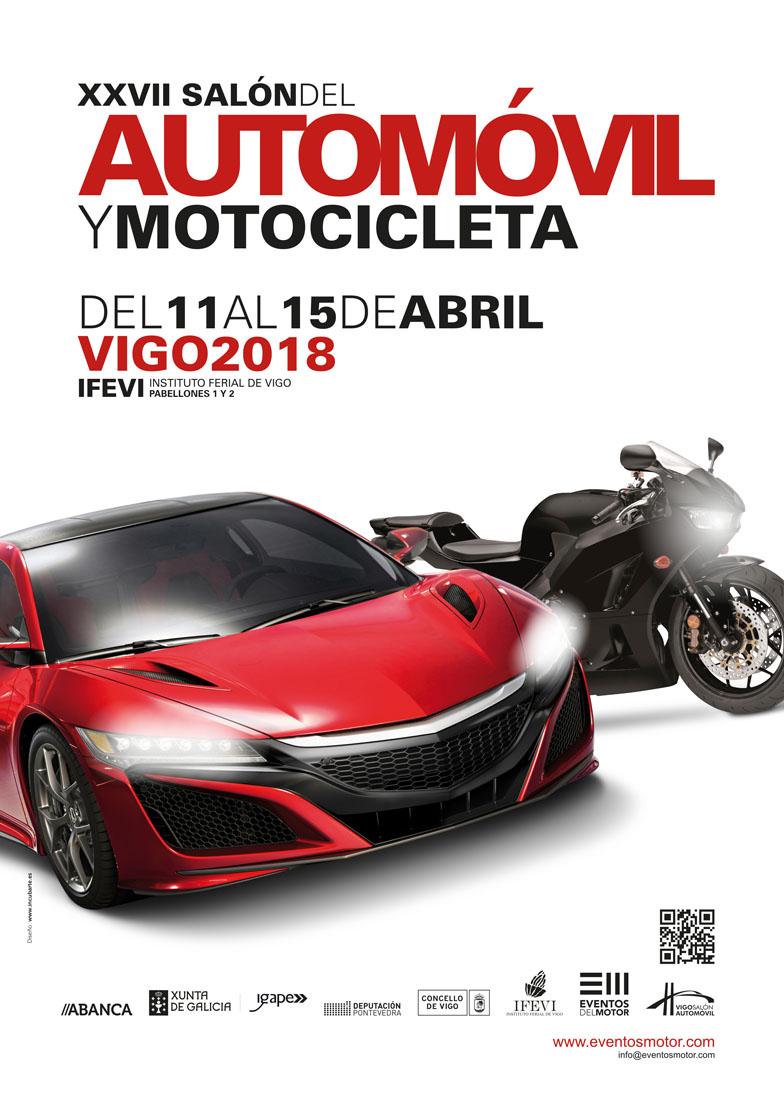 XXVII Salón Automóvil Vigo