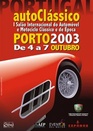 autoClássico Porto 2003