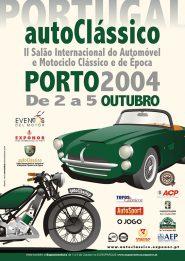 autoClássico Porto 2004