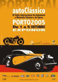 autoClássico Porto 2005