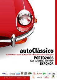 autoClássico Porto 2006