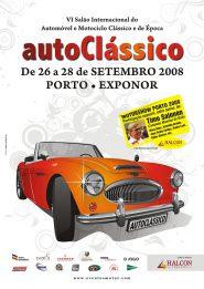 autoClássico Porto 2008