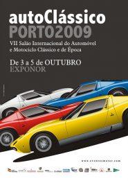 autoClássico Porto 2009