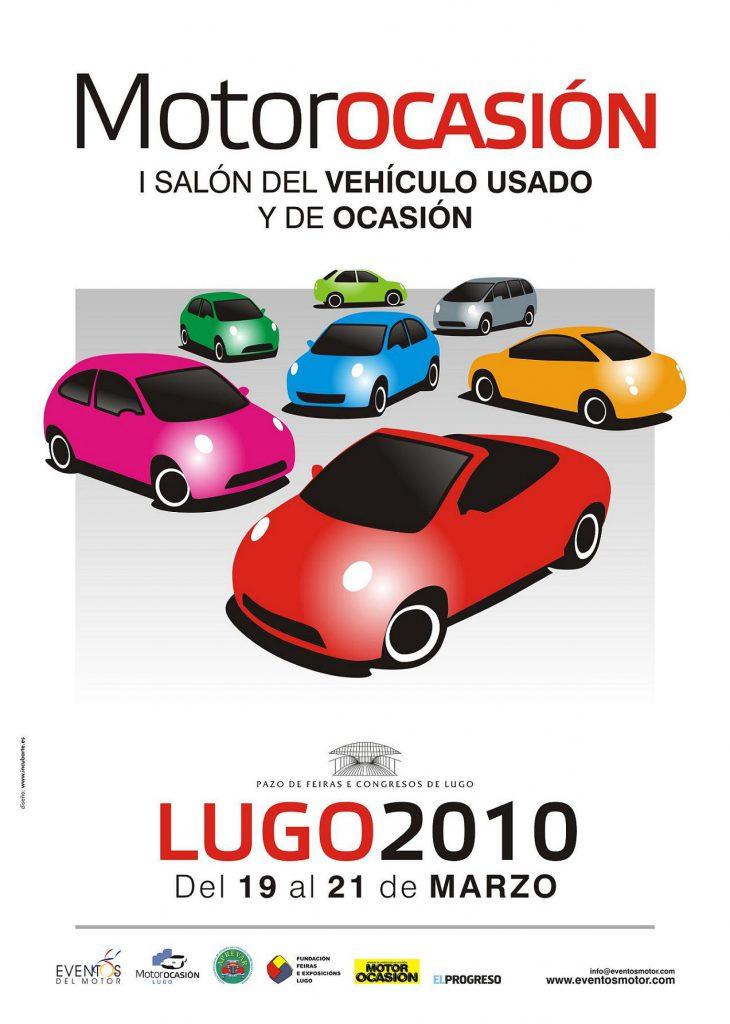 Motorocasion Lugo