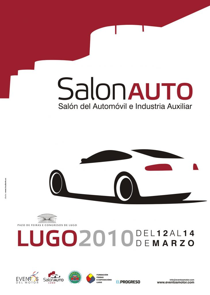 Salonauto Lugo