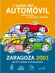 SAZ2001