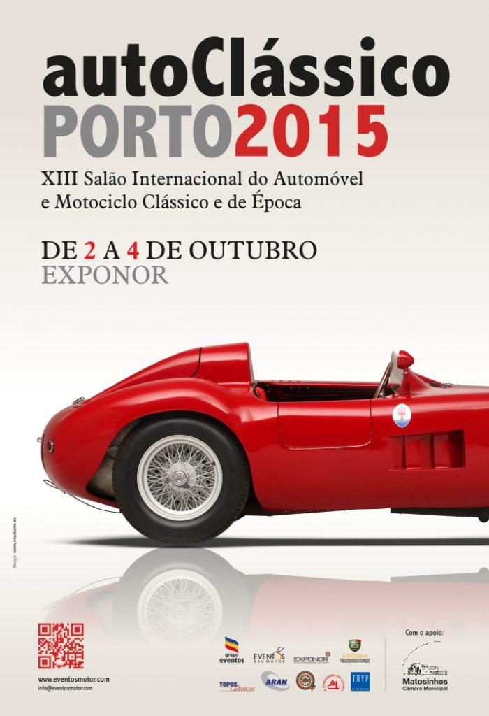 XIII AutoClássico Porto