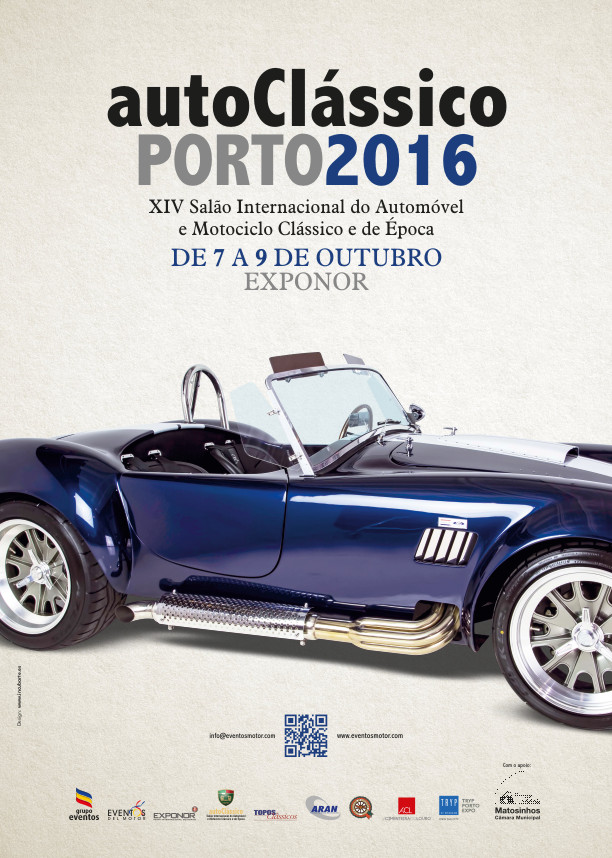 XIV AutoClássico Porto