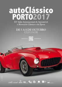 XV AutoClássico Porto