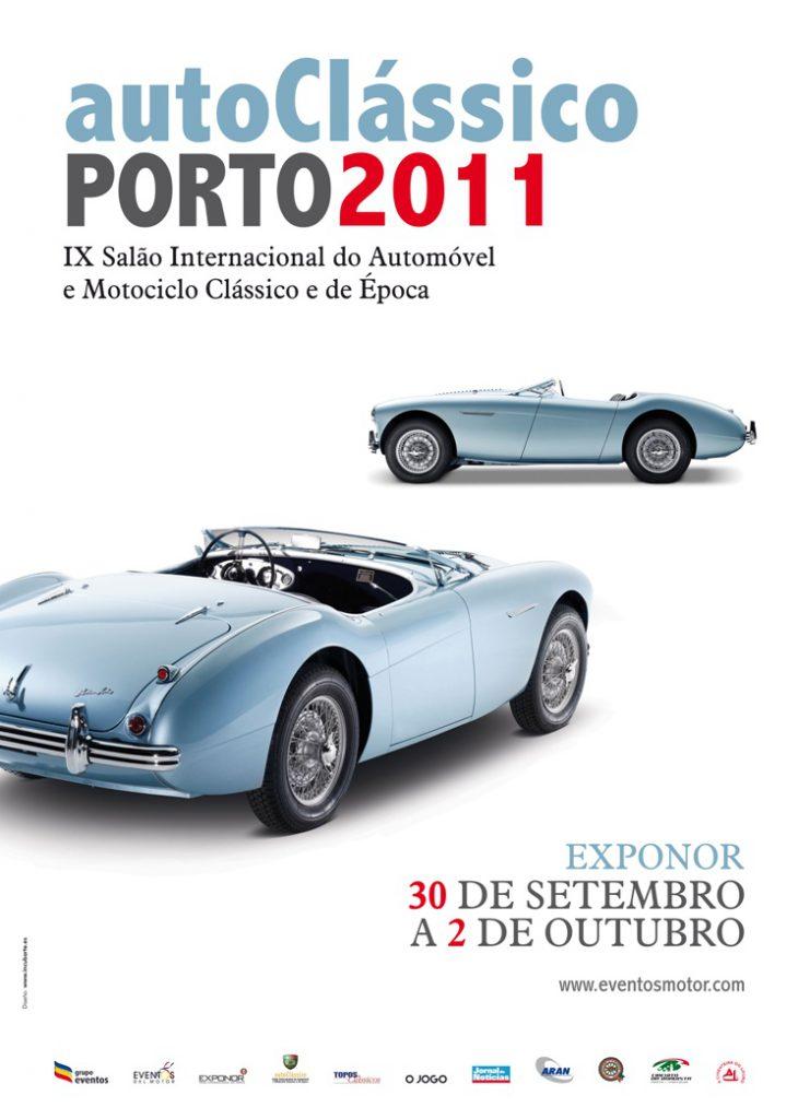 AutoClassico Porto 2011
