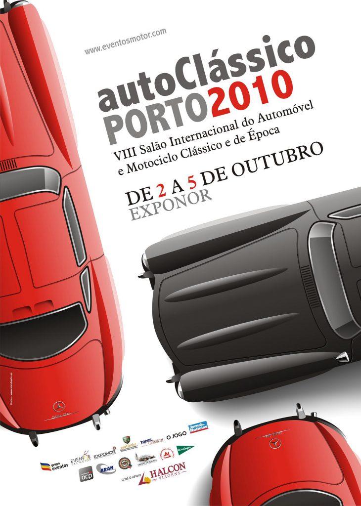 Autoclassico Porto