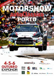 XVII MotorShow autoClássico Porto