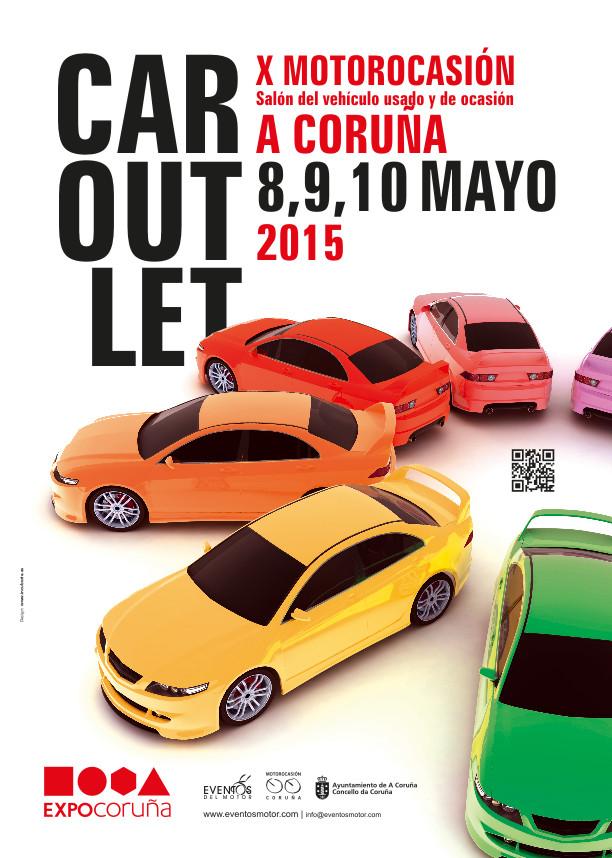 X Motorocasión A Coruña CarOutlet