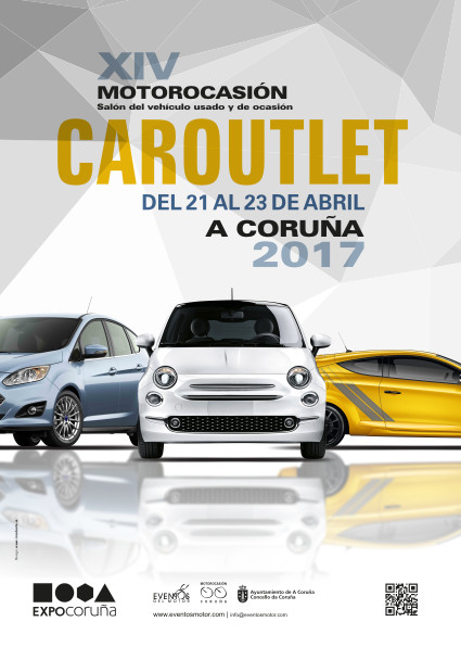 CarOutlet A Coruña XIV Motorocasión