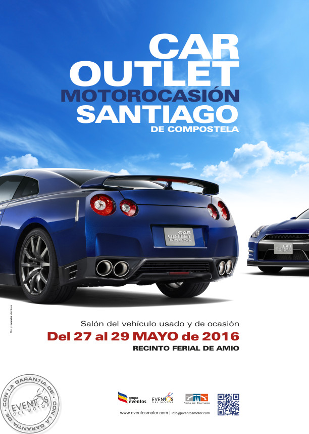 Car Outlet Motorocasión Santiago