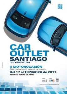 II Car Outlet Motorocasión Santiago
