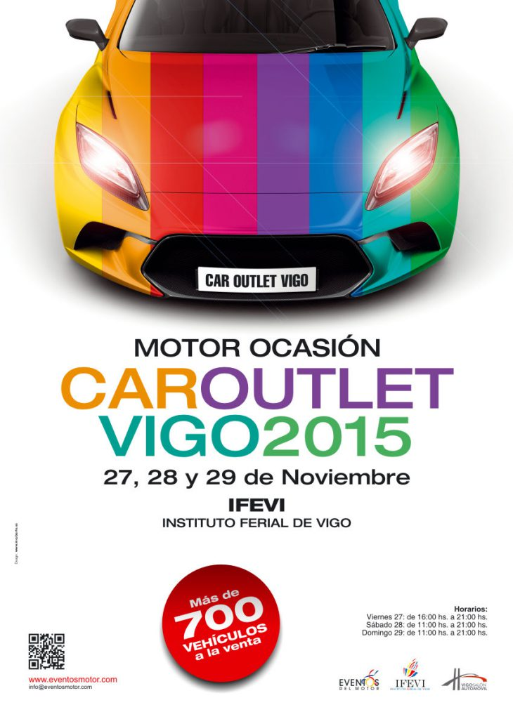 IV CarOutlet Vigo