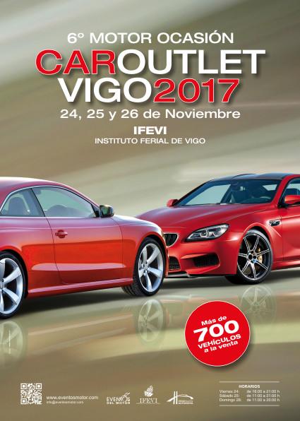 VI CarOutlet Vigo