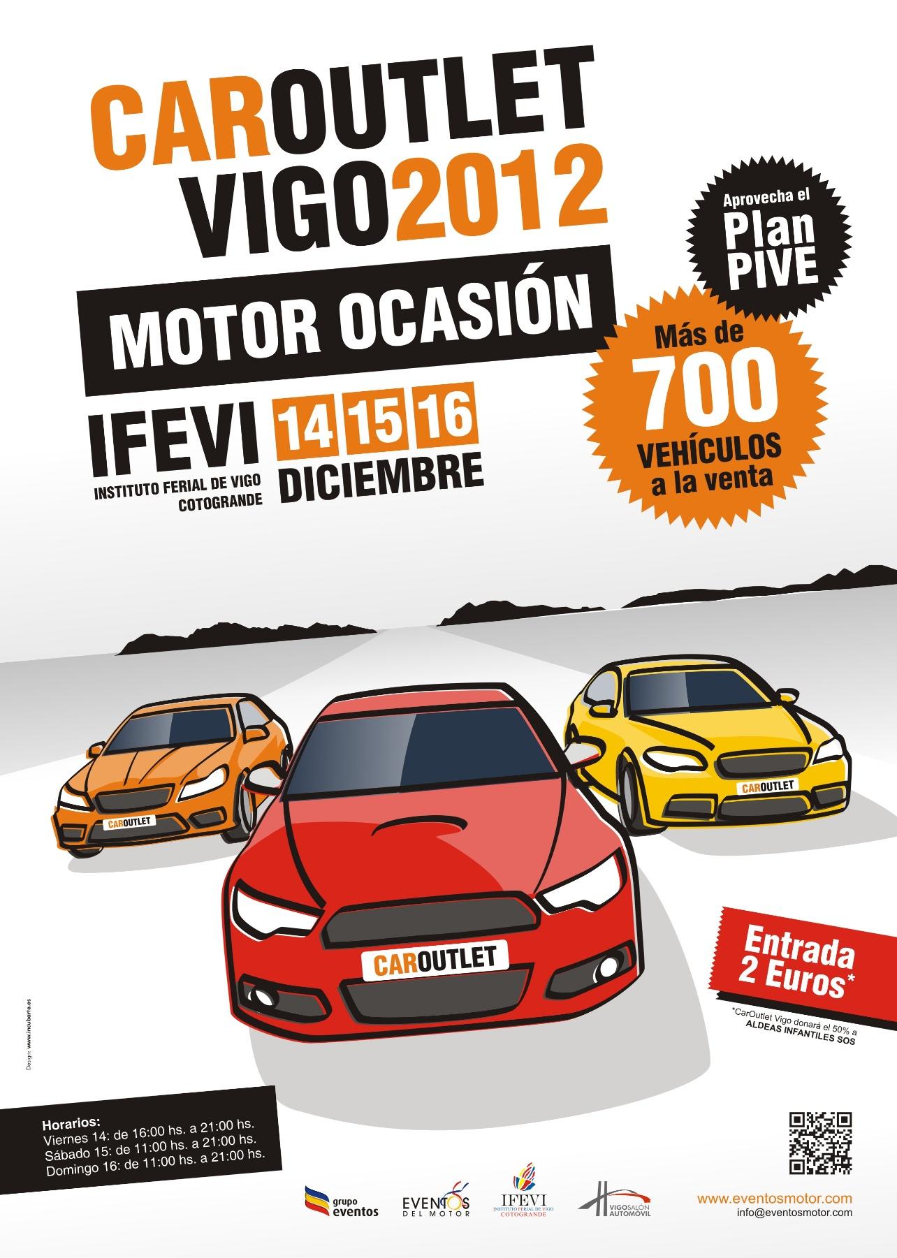 Caroutlet Vigo 2012