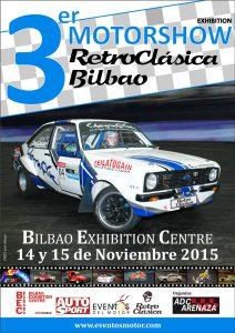 III MotorShow Retro Clásica Bilbao