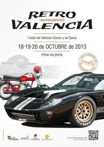 I Retro Valencia