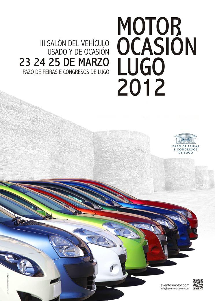 III Motorocasión Lugo