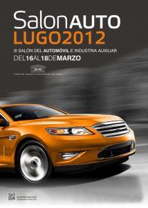 III Salonauto Lugo