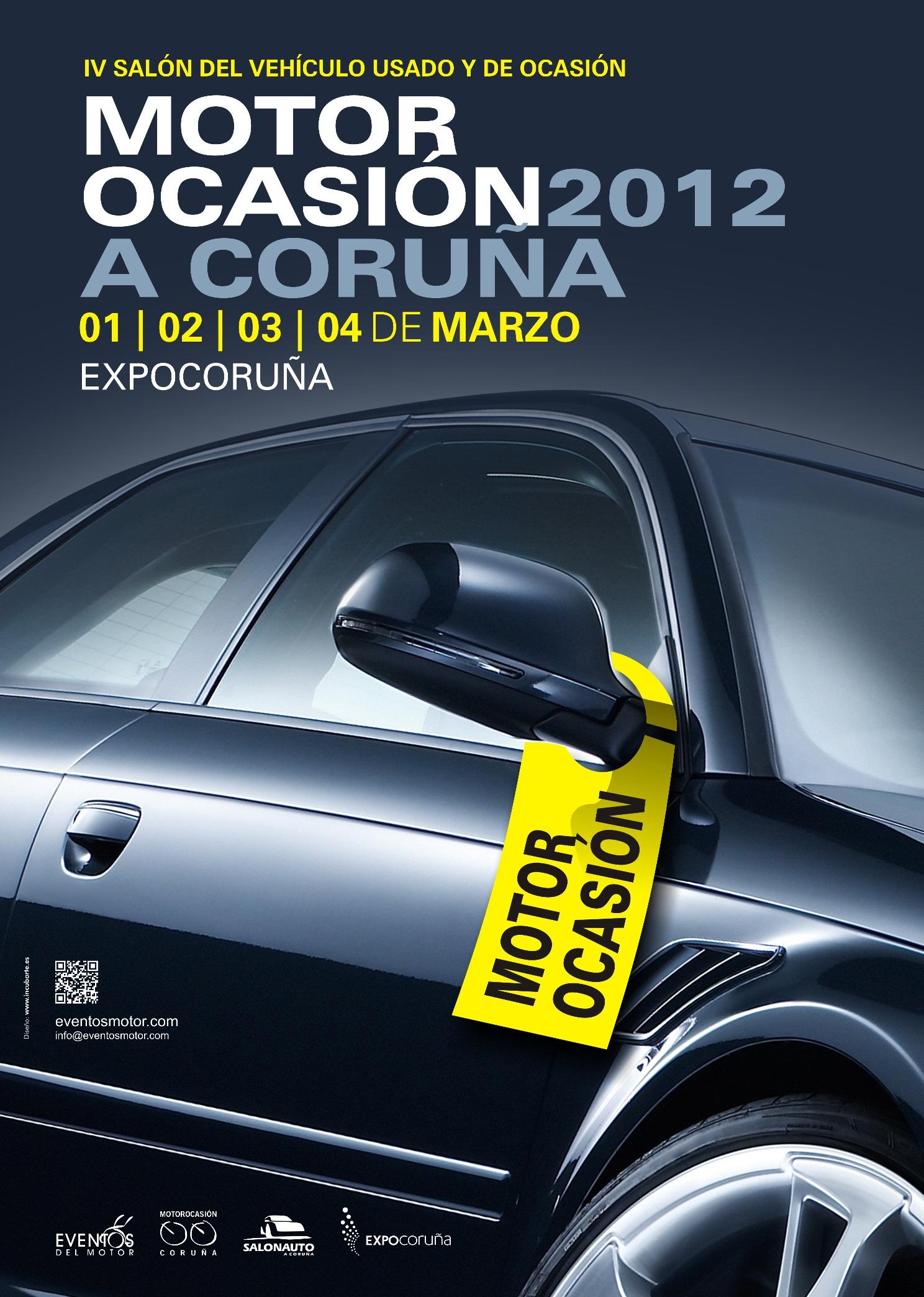 IV Motorocasión A Coruña