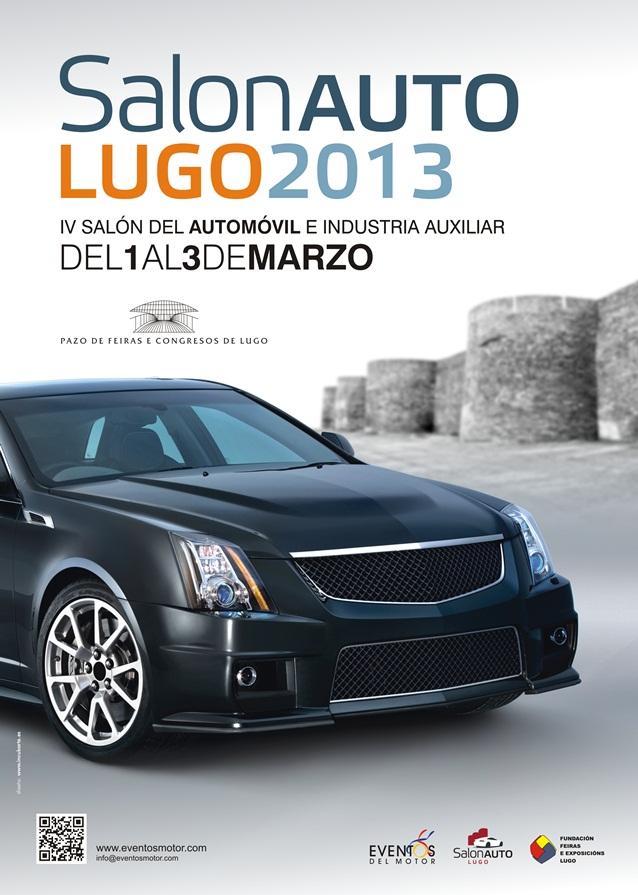 IV Salonauto Lugo