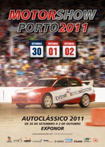 IX MotorShow Porto
