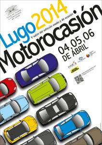 V Motorocasión Lugo