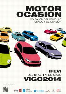 XIV Motorocasión Vigo