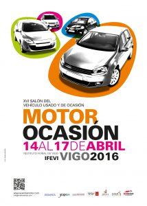 XVI Motorocasión Vigo