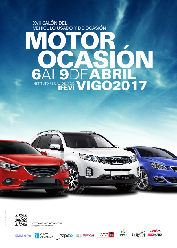 XVII Motorocasión Vigo