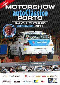 XV MotorShow Porto