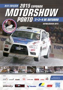 XIII MotorShow Porto